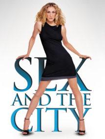 3 сезон сериала Секс в большом городе